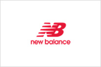 New Balance Athletic Shoe